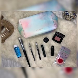 Assorted High End Lancome Clinique Make Up Sample